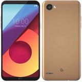 Lg Q6 Plus M700 64gb / 4gb Desbloqueado Smartphone Oro Px