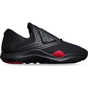 f87f7cac75 Zapato Bota Nike Jordan Relentless Talla 8.5 +camisetaregalo