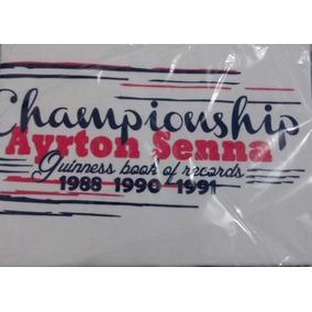 Ayrton Senna En Mercado Libre M 233 Xico