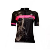 Camisa Femenina De Ciclismo