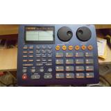 Caja Ritmica Boss Dr 770 (con Manual En Español Pdf)