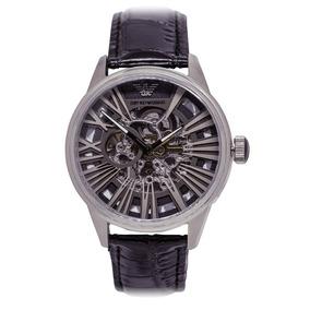 a853e08f40f Emporio Armani Meccanico Automatic Ar4635 - Relógios De Pulso no ...