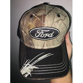 Usado - Capital Federal · Gorra Ford Original Realtree f472774ca76