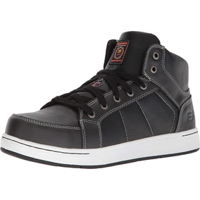 703e01f7c9a Zapatos De Seguridad Skechers Hombre - Zapatos en Mercado Libre México