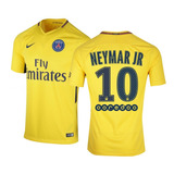 c99411a12 Camisa Psg Neymar Original Amarela no Mercado Livre Brasil