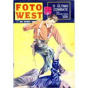 Foto West Ediex Nº37 O Último Combate