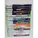 Juegos De Guitar Hero Y Rock Band Xbox 360 Para Escoger