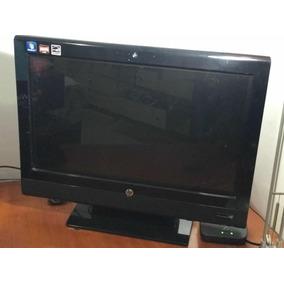 Hp Touch Smart 310-1110b Pc Com Defeito Lcd, Tela, Placa Mãe