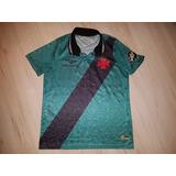Camisa De Goleiro Do Vasco Da Gama 2011 Penalty  1 Verde 92888dd4a0a8e