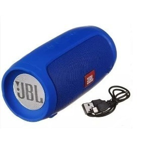 Caixa De Som Jbl Charge 3 Mini Bluetooth