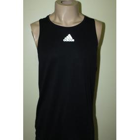 ce9e5a205c Camiseta Regata Masculina Musculacao Adidas - Calçados