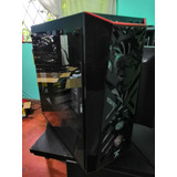 Case Cooler Masterbox 5 Lite Custom