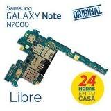 Placa Samsung Galaxy Note 1 Nuevas