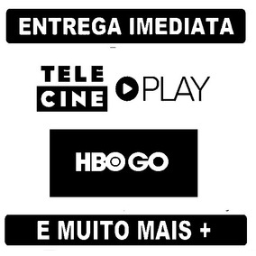 Combo Telecine Play / Hbo 12 Mes