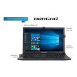 * Bangho Max G0101 Core I3 + 4gb + 500gb + Dvd + Win10 *