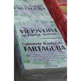 Kit 6 Sabonetes De Banha De Tartaruga