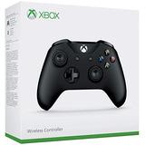 Control Original Xbox One S Negro Nuevo Sellado