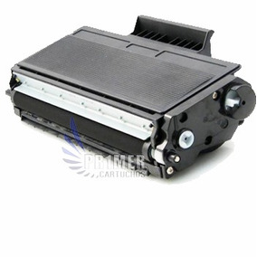 Cartucho De Toner Compatível Brother Tn580/650 Dcp 8080/8085