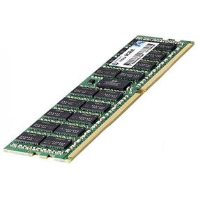 Memória Hp 4gb Ddr4 2133 Mhz Dimm - P1n51a