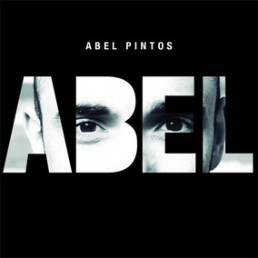 Abel Pintos - Abel Cd