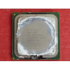 Procesador Pentium4 2.66 Ghz (usado)