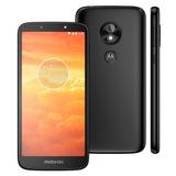 Smartphone Moto E5 Play 16gb Dual Tela 5.4 4g Câmera 8mp