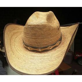 Sombreros De Palma Modelo Truman O Ganadero f80410088d8