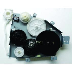 Kit Engrenagens Impressora Hp Laserjet 1018 1010 1020 1022