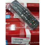 Controle Remoto Lg Smart Original Netflix Amazon Akb75095315