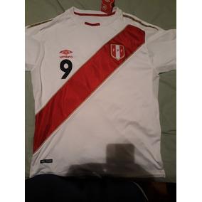Camiseta Paolo Guerrero - Camisetas en Mercado Libre Argentina 2c917445cccb1