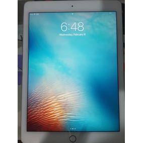 Ipad Air 2 64gb Apple Gold Frete Gratis