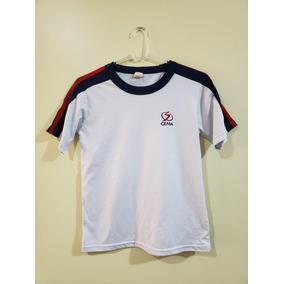 Calça Suplex + Camiseta Manga Curta Uniforme Colégio Cema 2e1618a427dac