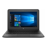 Mini Laptop Portatil Hp 11-ah117 Intel Dual Core 4gb/32gb