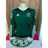 Camisa Palmeiras 2011 - Camisa Palmeiras Masculina no Mercado Livre ... 95a0de3f4e0d5
