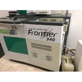 Minilab Digital Frontier 340