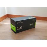 Nvidea Gtx 1080 Evga Hybrid(enfriamiento Liquido)