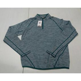 Camisa M/l Masculino Fila Original