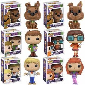 !!!!!procuro!!!! Funkos Pop Scooby Doo