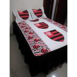 0343490e12 Colcha Flamengo no Mercado Livre Brasil