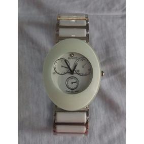 de0d990fd5b Relogio Simples Feminino - Relógios De Pulso no Mercado Livre Brasil