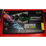 Asus Geforce Gtx 1060 // 6 Gb // Oc Edition Strix Gaming