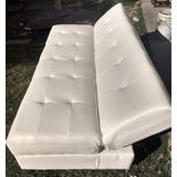 Sofa Cama Sencillo Tres Posiciones