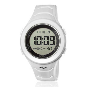 Relógio Everlast Feminino Ref: E716 Digital Esportivo
