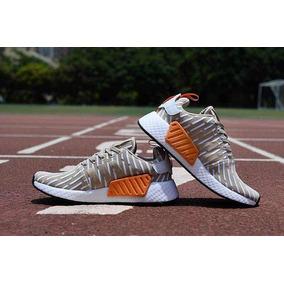 Tenis Da Adidas Nmd Bege - Tênis no Mercado Livre Brasil 2a1368eb0c8