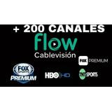 Cablevision Flow 1 Año 4 Pant