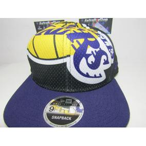 Gorras Planas Lakers en Mercado Libre México 98f3de08397