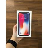 Lacrado Iphone X, Space Gray, 256gb