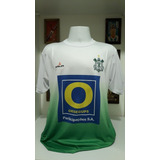 Camisa Futebol Almirante Barroso