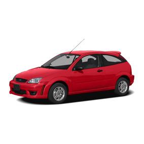 manual de ford focus 2006