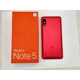 Celular Xiaomi Note 5 De 64 Gb